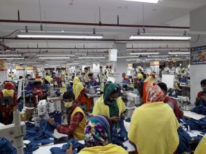 On-site garment factory audits in Bangladesh